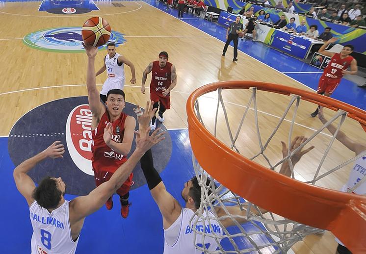 El sueño olímpico acabo para los 12 Guerreros por Viva Basquet