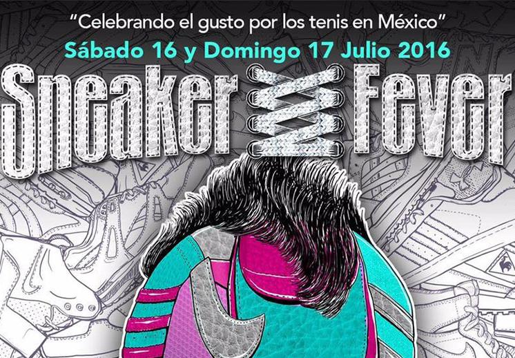 Sneaker Fever 2016 por Viva Basquet