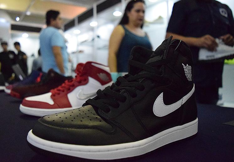 thumbnail. Sneaker Fever 2016: pasión y adicción por los tenis