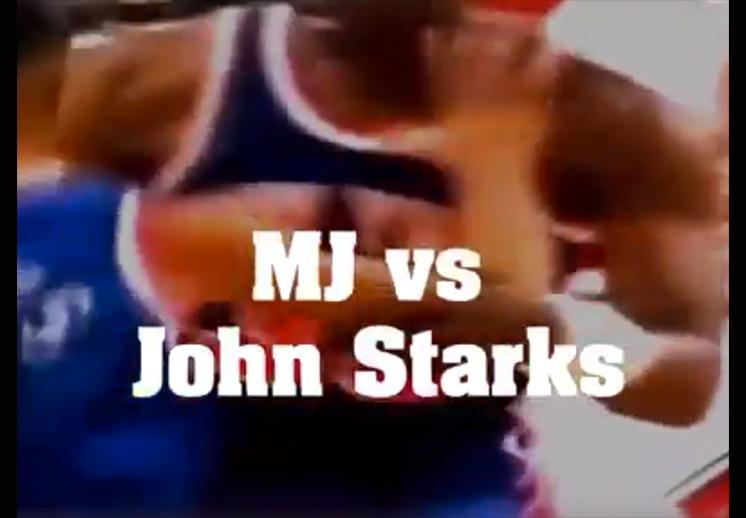 thumb Las 5 peores peleas de Michael Jordan.