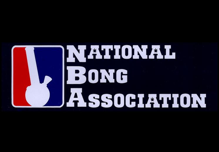 National bong Asosiacion, fumadores de marihuana en la NBA