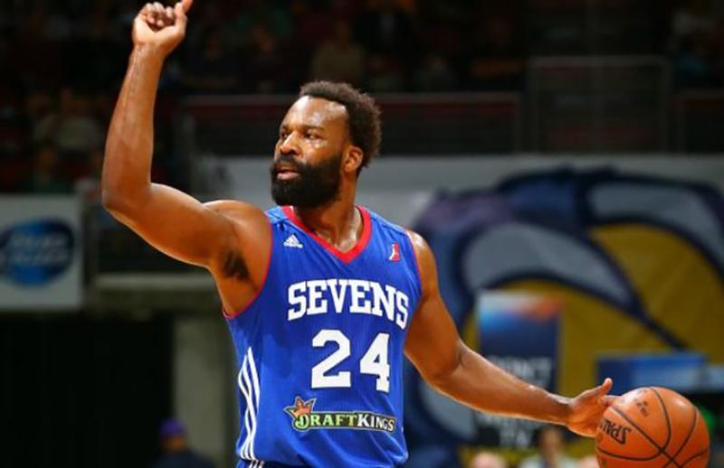 Baron Davis quiere regresar a la NBA