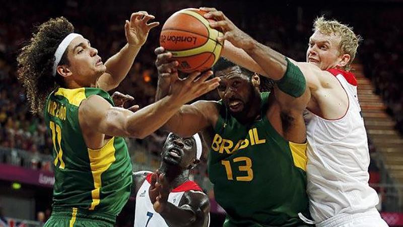 Considerado el único equipo que podría poner a temblar a Estados Unidos en estos juego de Rio 2016.
