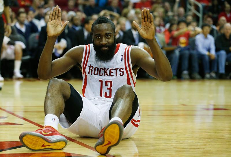 El futuro defensivo de los Rockets foto 1