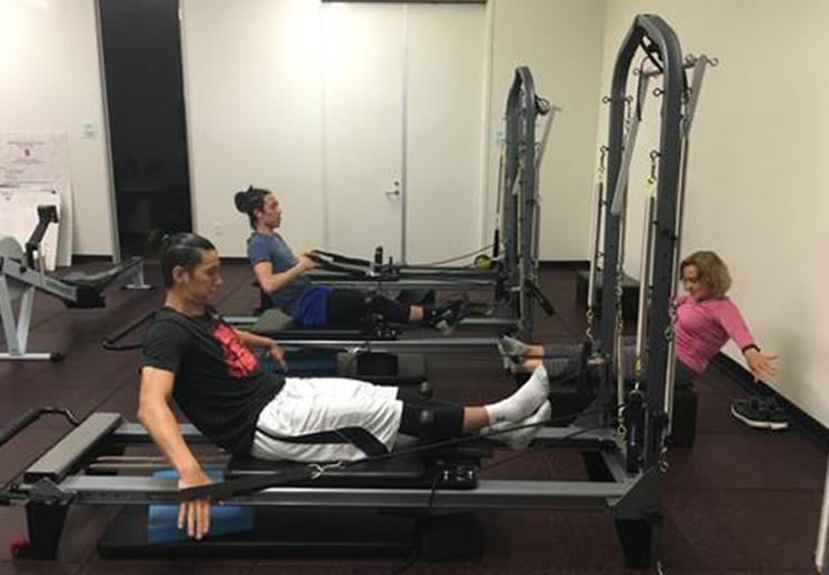Rutina de entrenamiento de Jeremy Lin