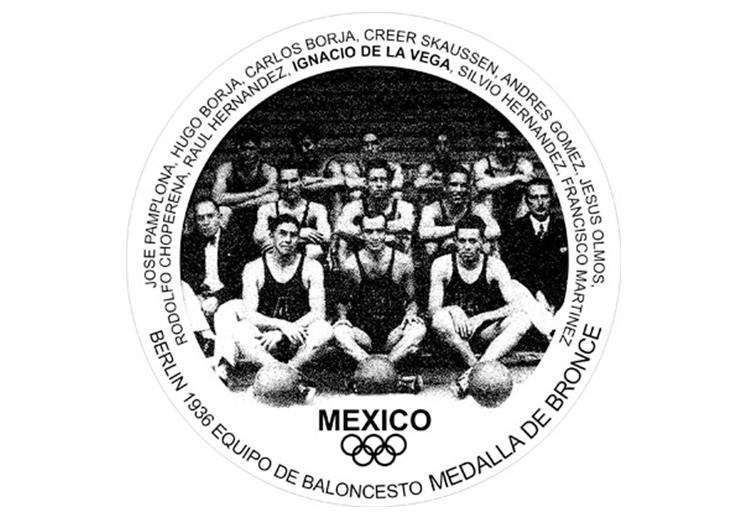 El día que México fue medallista olímpico foto 2
