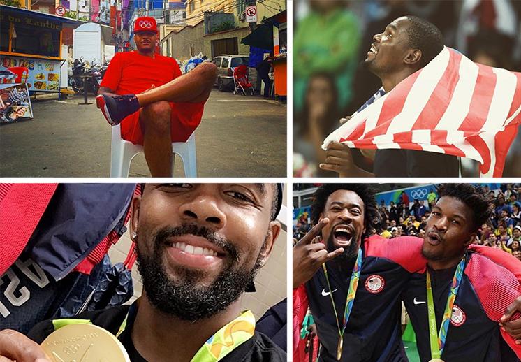 Canasteando 22 de agosto, medalla de oro para Team USA en RIO 2016