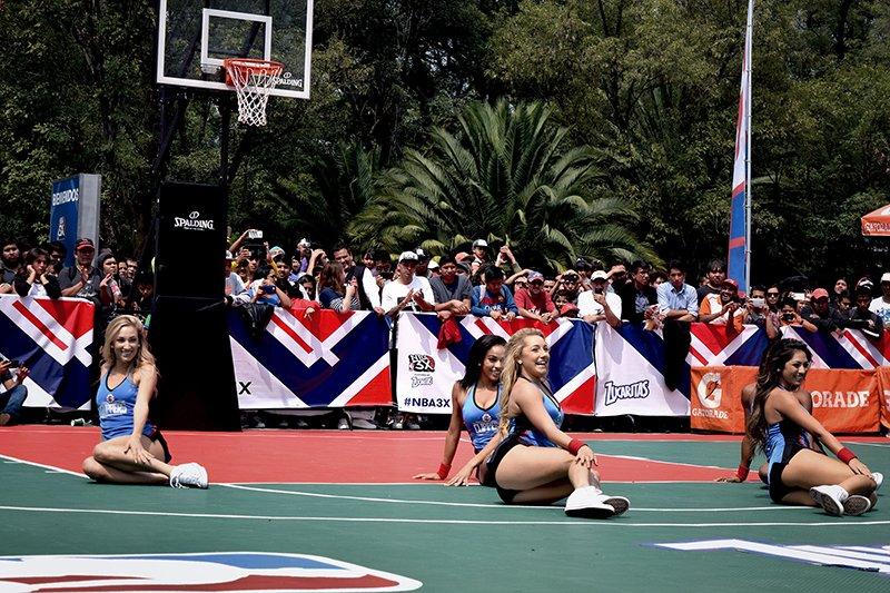 Así estuvo el torneo NBA3X foto 15