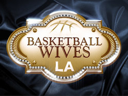 basketball wives LA logo