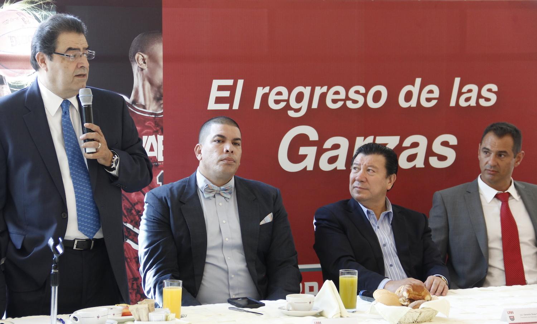 Regresa la LNBP a PachucaRegresa la LNBP a Pachuca
