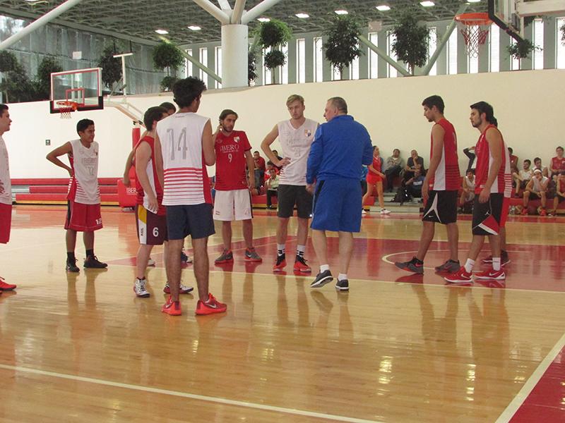 Los conceptos del Coach Carlos Morales foto 2