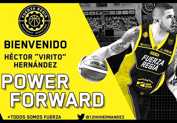 Orlando Méndez y Héctor Hernández ya tienen nuevo equipo