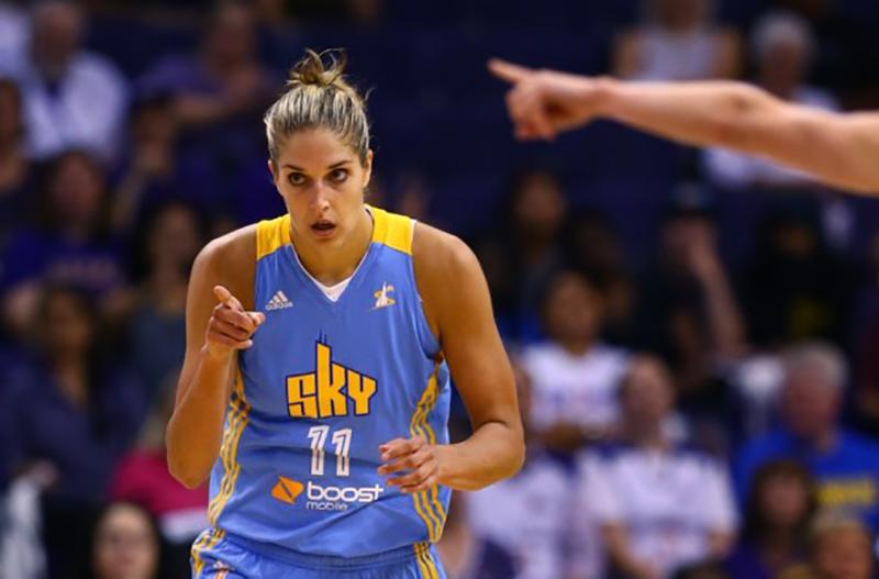 TODO LISTO PARA EL INICIO DE LOS PLAYOFFS EN LA WNBA foto 2