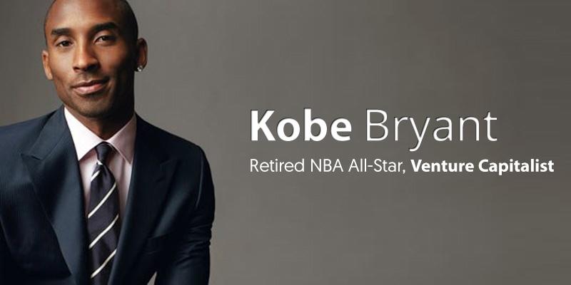 Kobe Bryan crea su fondo de inversión