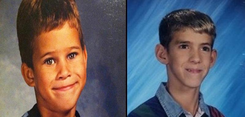 Kris Humphries el Jugador NBA mejor nadador que Michael Phelps foto 2