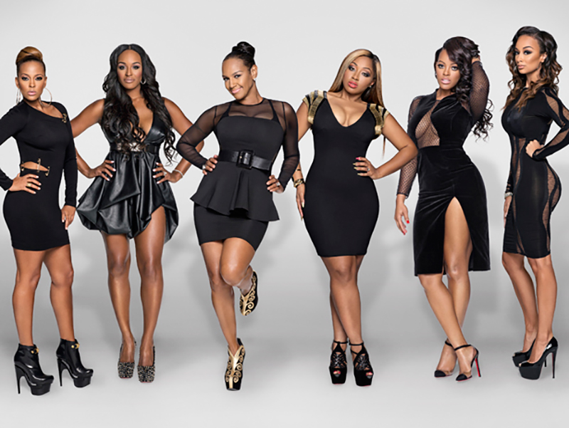 basketball wives LA cast.