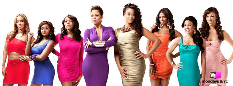 basketball wives MIAMI cast.