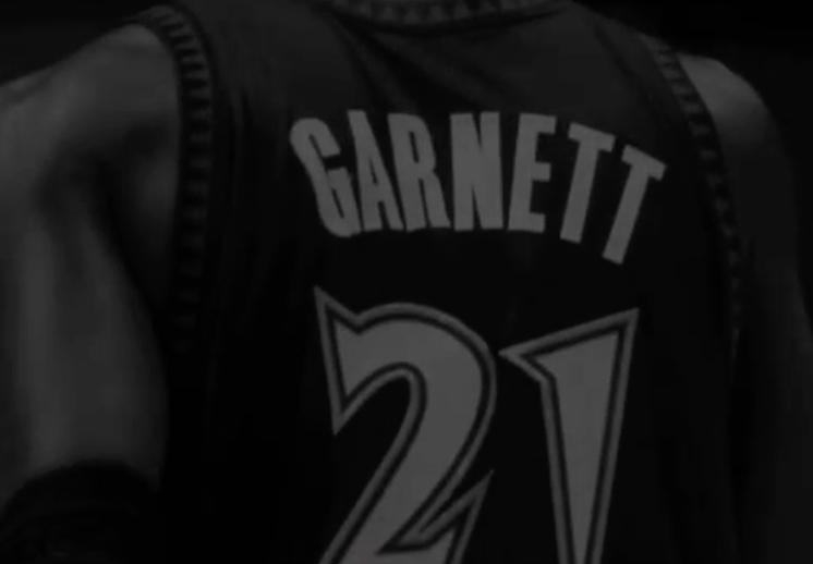 Kevin Garnett dice adiós