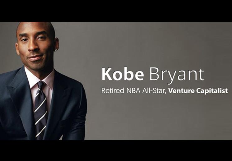 thumbnail. Kobe Bryan crea su fondo de inversión