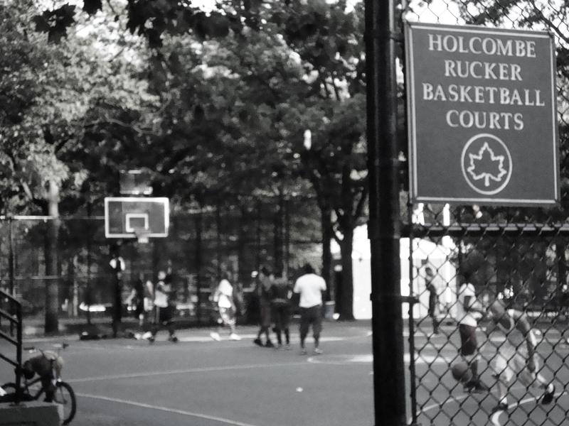 Rucker Park: La meca del basquetbol en NY