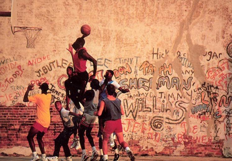 Beneficios en la salud por jugar baloncesto