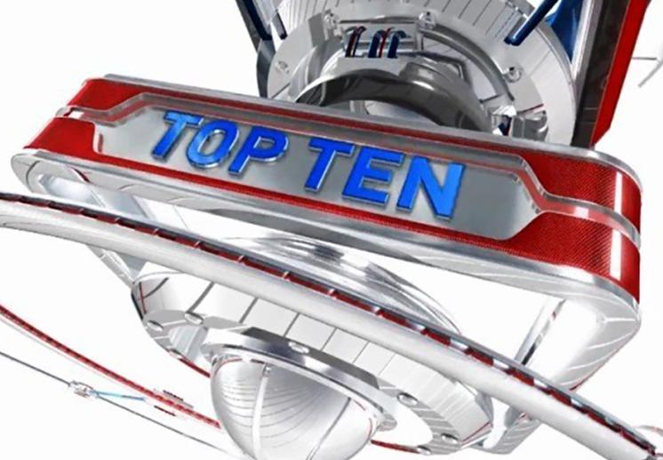 El TOP10 de la temporada 2015-16 por posición