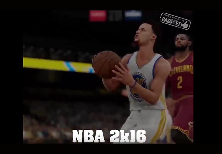Los 5 mejores videojuegos de basquetbol.