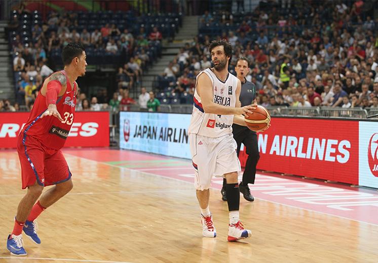 Una nueva estrella en camino, Milos Teodosic piensa en la NBA