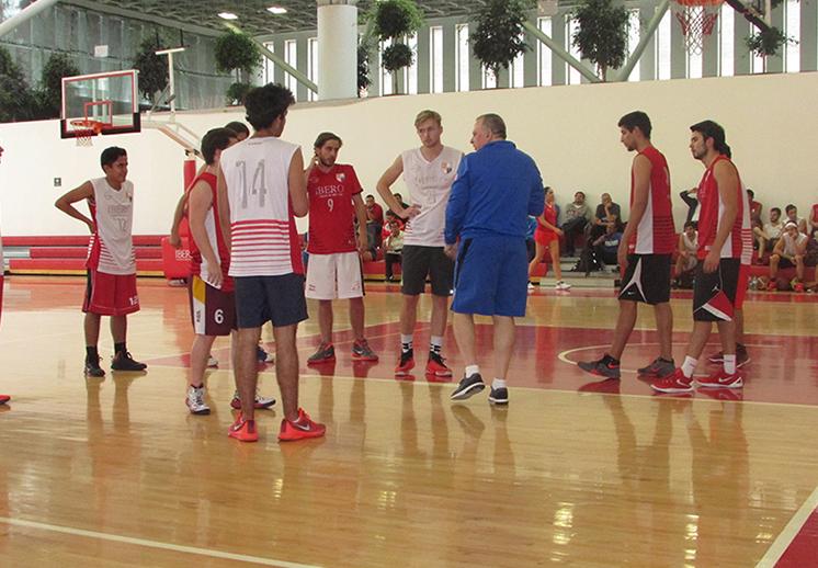 Los conceptos del Coach Carlos Morales. thumbnail