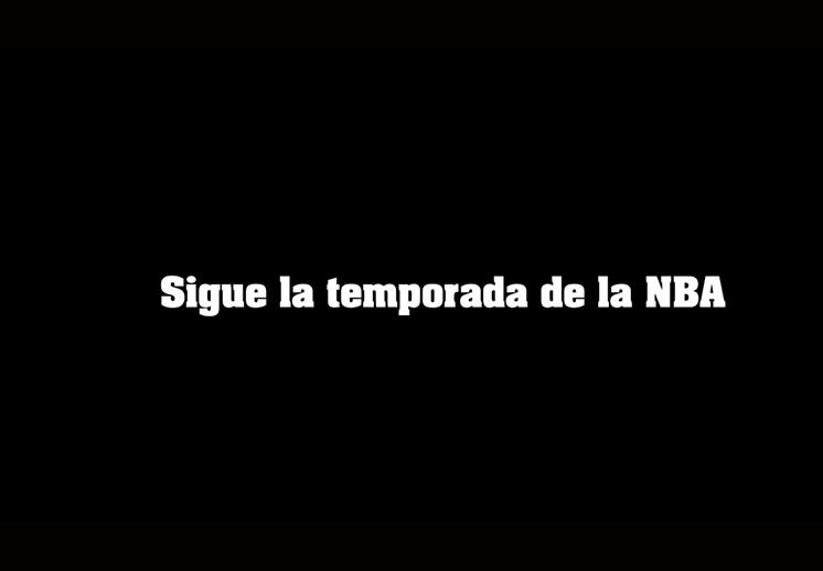 La nueva temporada 2016-2017 de la NBA se acerca...