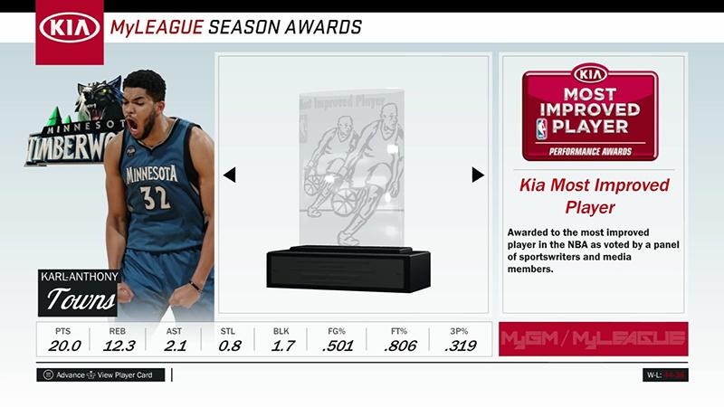 Los pronósticos de NBA 2K17 8