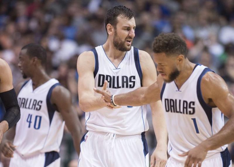 Uno de los 5 Equipos a seguir en la temporada 2016-2017 es Dallas Mavericks