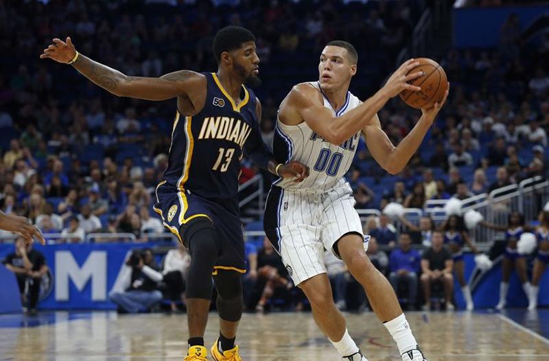 Uno de los 5 Equipos a seguir en la temporada 2016-2017 es Indiana Pacers