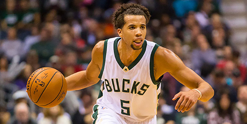 Michael Carter-Williams va camino a Chicago