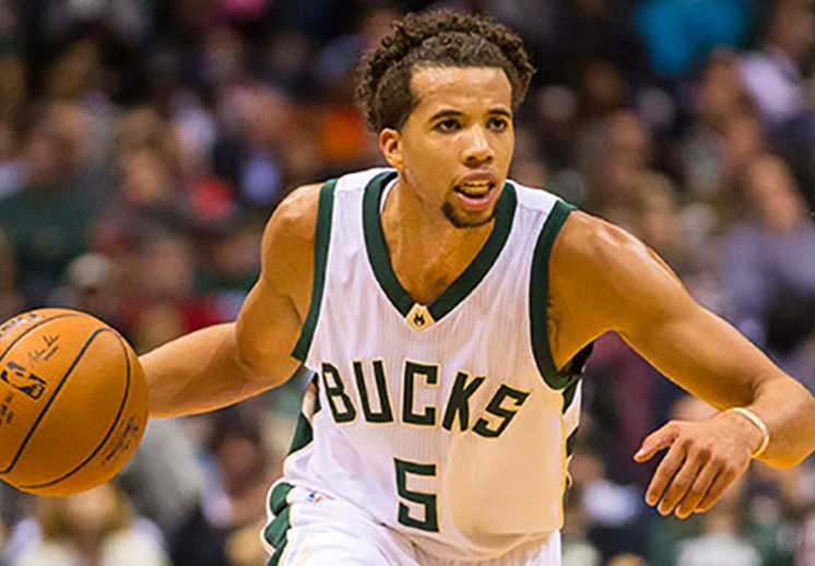 Michael Carter-Williams va camino a Chicago foto 2
