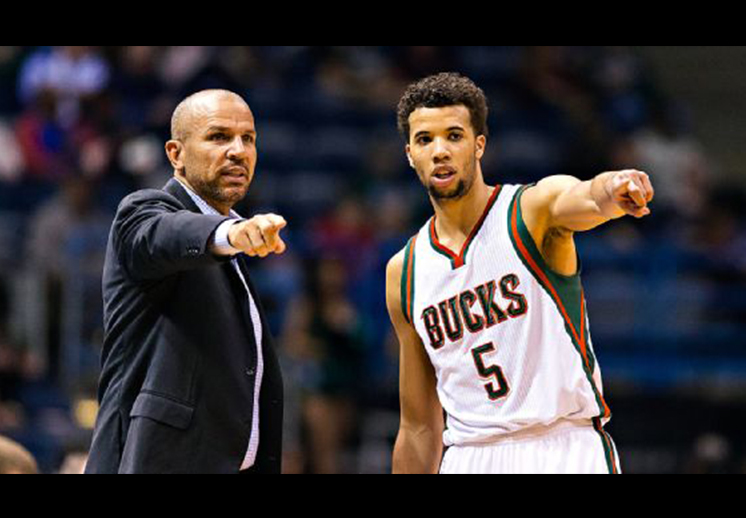 Michael Carter-Williams se queda con los Bucks