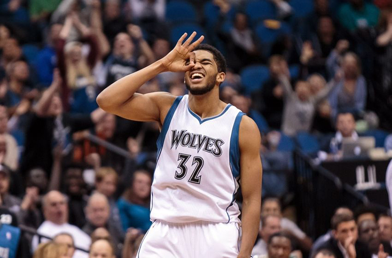 Uno de los 5 jugadores a seguir esta campaña en la NBA es karl-anthony_towns