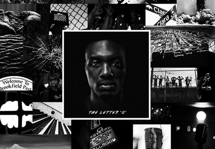 thumbnail. Damian Lillard a punto de lanzar su primer disco de rap