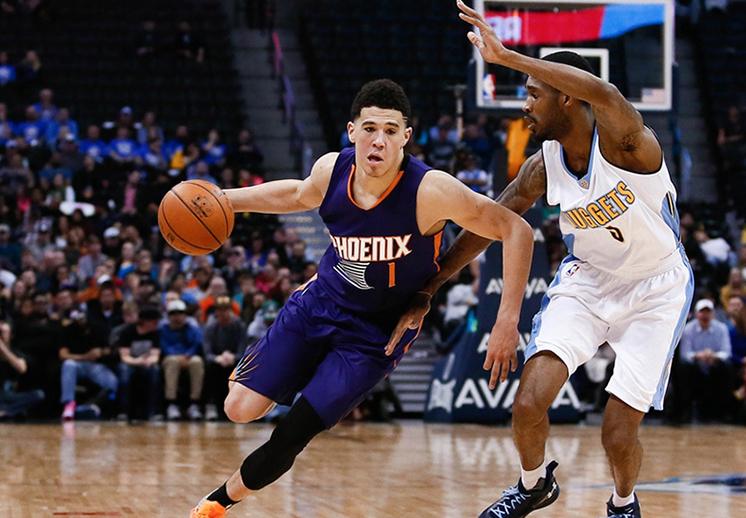 Los Gerentes de la NBA dan sus pronósticos