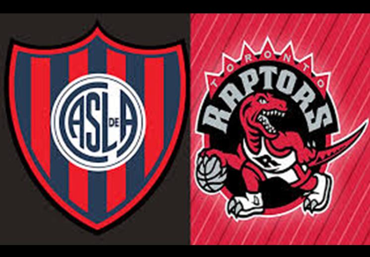 San Lorenzo (Argentina) vs. Toronto Raptors