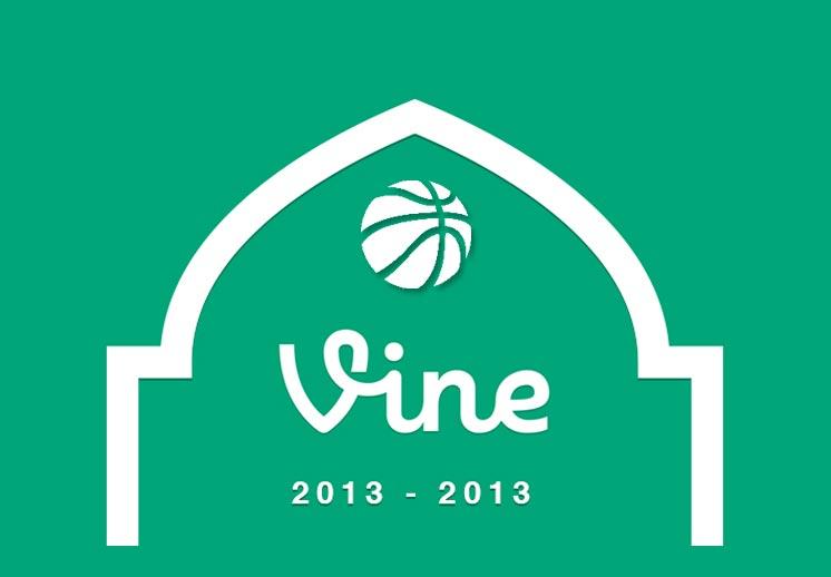 Los 20 mejores vines de basquetbol antes de su cierre.