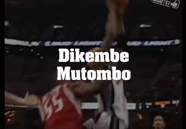 Los mejores jugadores africanos de la NBA.