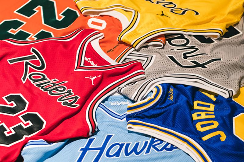 Prepas de Chicago estrenan uniforme inspirado en los Bulls. Foto 7