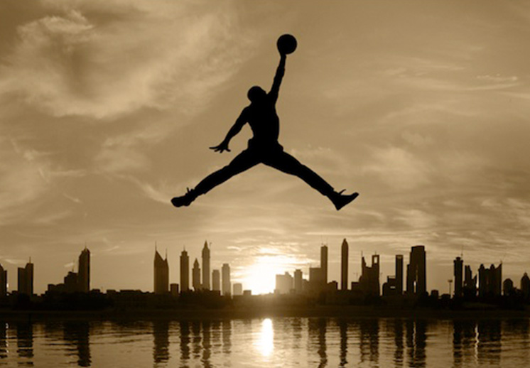 Chicago Defy City: Air Jordan XXX