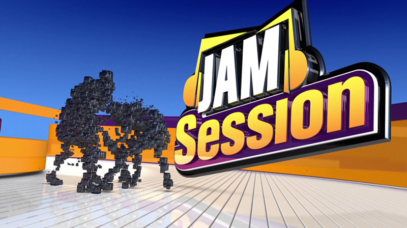 "Bruno Mars ""24K Magic"" en Jam Session foto 2"