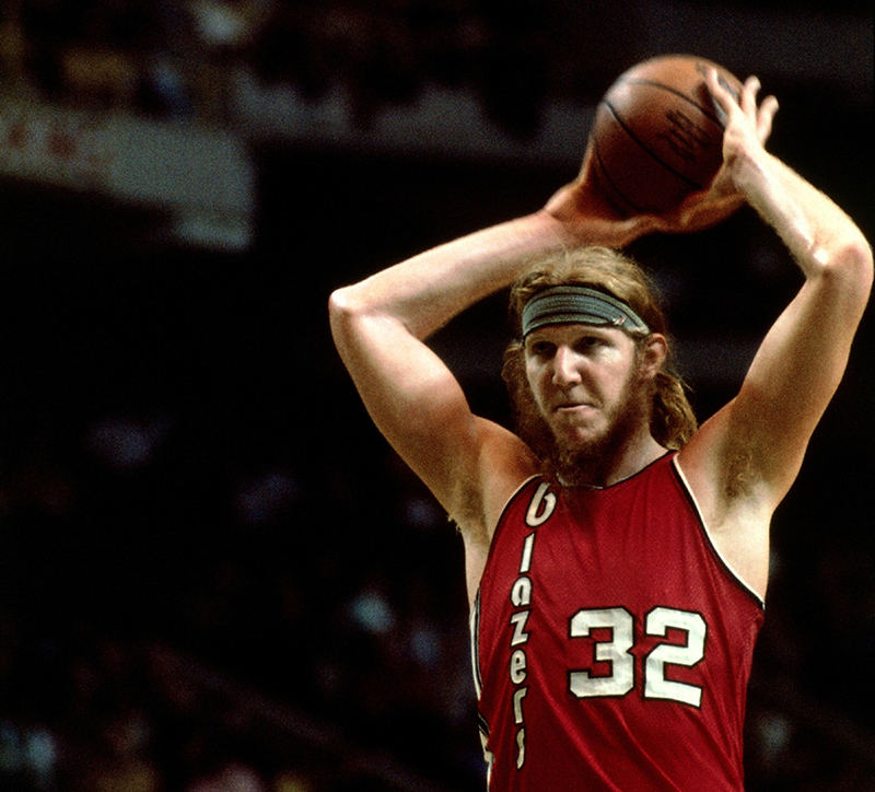 Los Records de Bill Walton