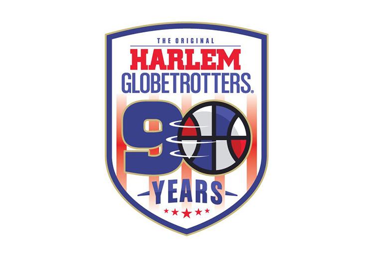 Harlem Globetrotters celebra con STOMP sus 90 años