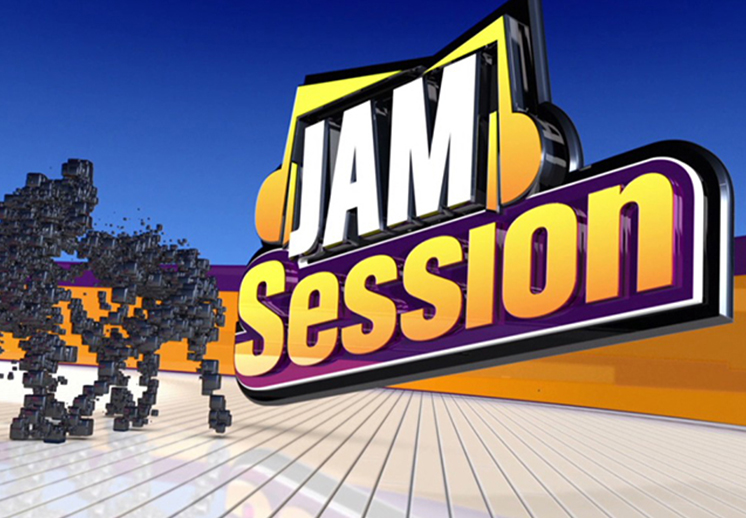 "Bruno Mars ""24K Magic"" en Jam Session"
