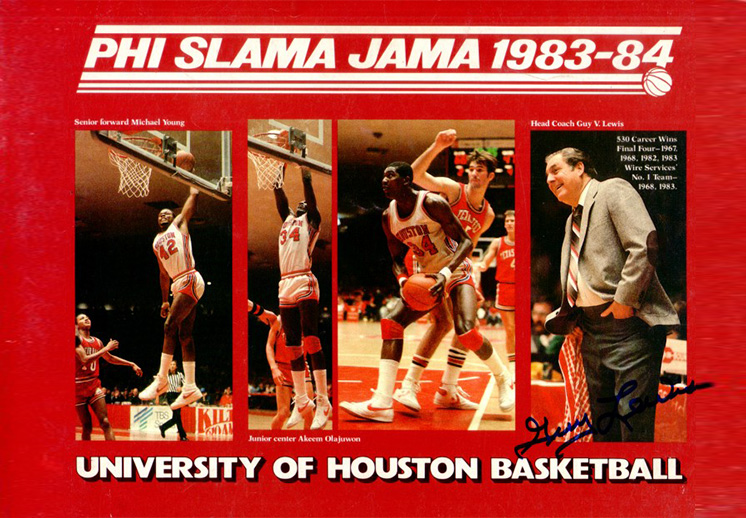 ESPN 30 for 30: Phi Slama Jama (Documental)