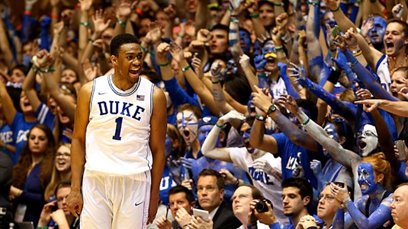 Los equipos de basquetbol más exitosos de la NCAA foto 1